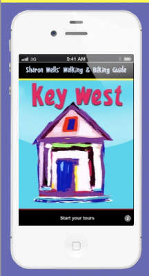 Key West App für Jedermann. Foto: MikullagoldmannPR