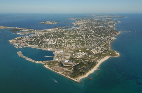 Key West - MikullagoldmannPR / Andy Newman/Florida Keys News Bureau