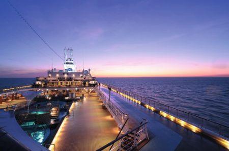 Mein Schiff - Foto: TuiI / © Christian Kliefoth