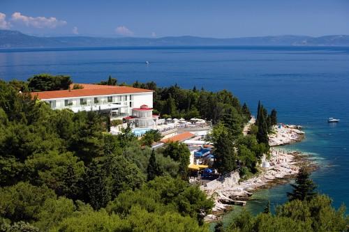 Hotel Casa Valamar Sanfior in Kroatien. Foto: Valamar Hotels & Resorts