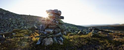 Finnland´s unverwechselbare Natur. Foto: Region Council of Lapland