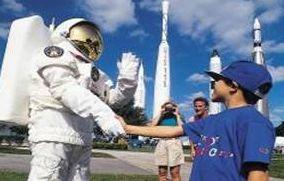 Kennedy-Spacecenter