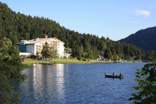 Arabella Alpenhotel ©Arabella Alpenhotel am Spitzingsee.