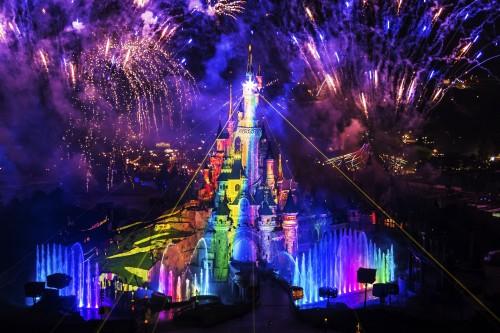 Disney Dreams ©Disney