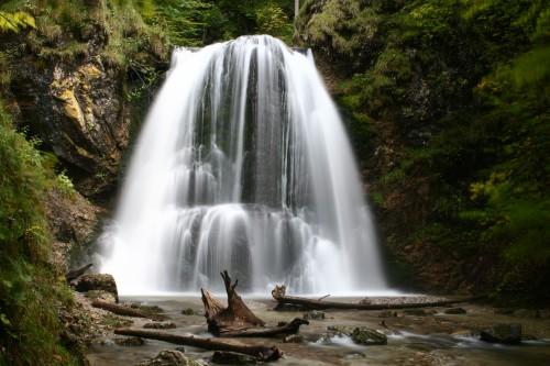 Josefstaler Wasserfall ©Arabella Alpenhotel am Spitzingsee.