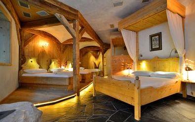 Schlafen-Dolomiten Residenz Mirabell