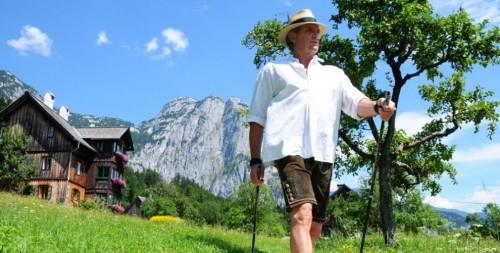 Nordic Walking 50 Plus