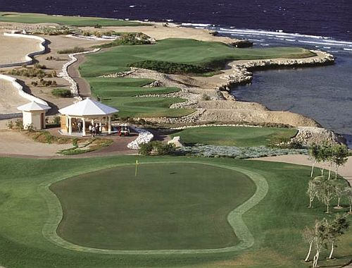 soma bay golfplatz