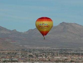 Balloon-Lasvergas