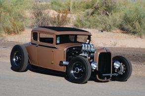 Arizona-Oldtimer