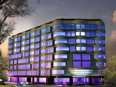 Marriott-Izmir