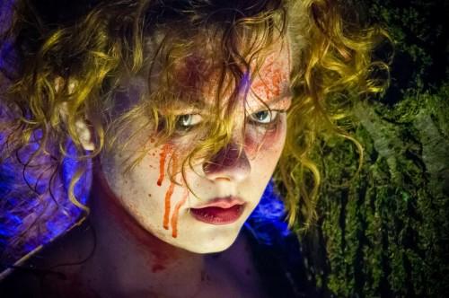 Horror-Nights im Filmpark Babelsberg ©Mathwig