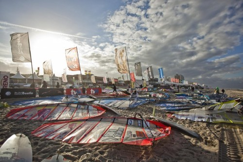 Impressionen vom Reno Windsurf World Cup Sylt 2012 ©Sebastian Schoeffle HOCH ZWEI