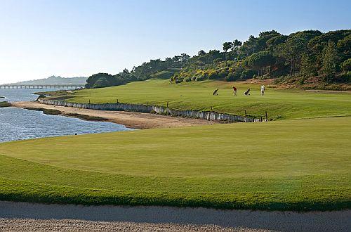 Golf-Algarve
