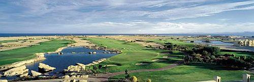 SomaBay-Golfplatz