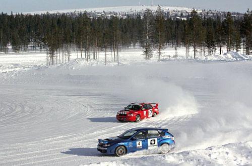Finnland-rasant