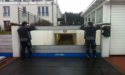 Xaver-Fährhaus Sylt