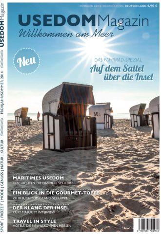 Usedom Magazin