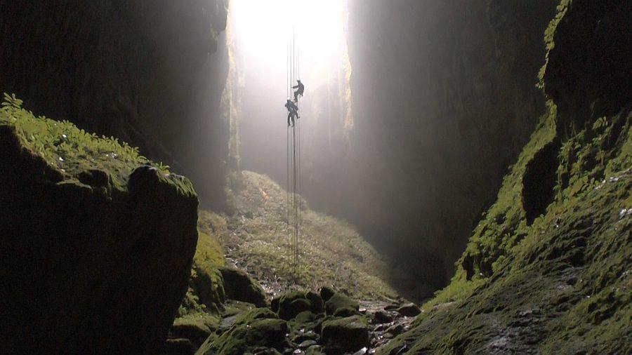 neuseeland spektakul re h hlen tour in den waitomo caves. Black Bedroom Furniture Sets. Home Design Ideas