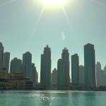Dubai - Skyline: Foto/Copyright: TV-Travelnews24