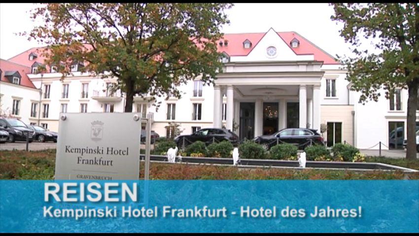 kempinski frankfurt ist hotel des jahres tv touristiknews und. Black Bedroom Furniture Sets. Home Design Ideas