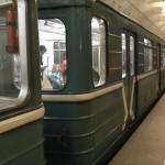 Metrostation in Moskau - Foto: Flying Media