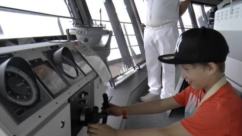 Kinder in Aktion - Foto: Flying Media
