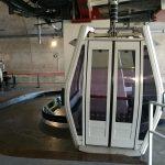 Moderne Kabinen - Foto: Flying Media