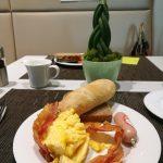 Gutes Frühstück