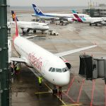 Air Berlin Flieger vor dem Start - Foto: Flying Media