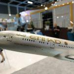 Ethiad Airways - Foto: Flying Media